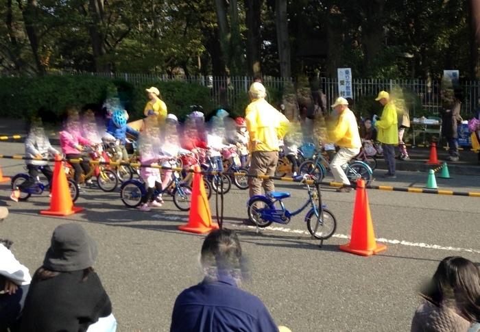 神宮外苑サイクリングコース