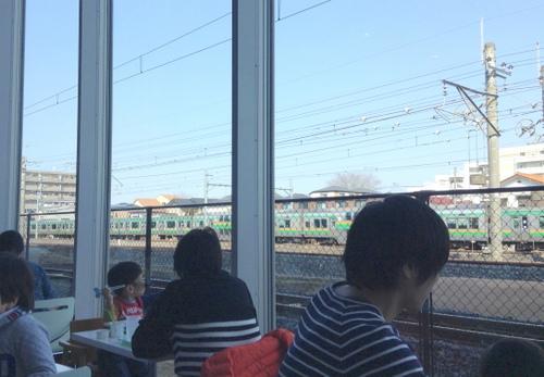 レストラン日本食堂