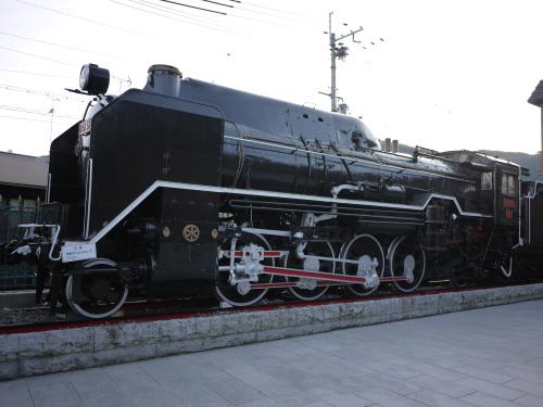 トロッコ嵯峨駅19世紀ホール