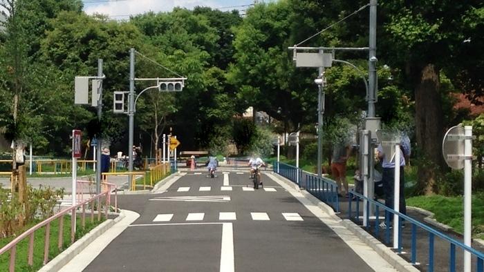衾町公園(ふすまちょうこうえん)