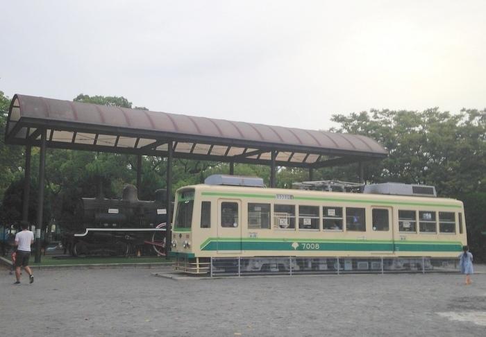 ガラクタ公園